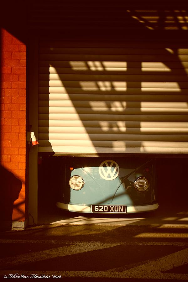 58 Cool Flo Vintage