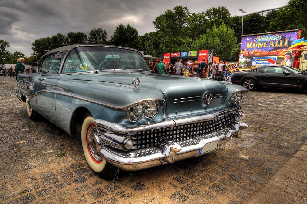 58er Buick