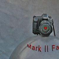 5D Mark II Fan