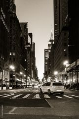 5th avenue when the sun goes down #2