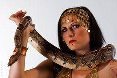 6-Schlangenshooting