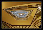 6 Stockwerke bis zur Fotoerlaubnis