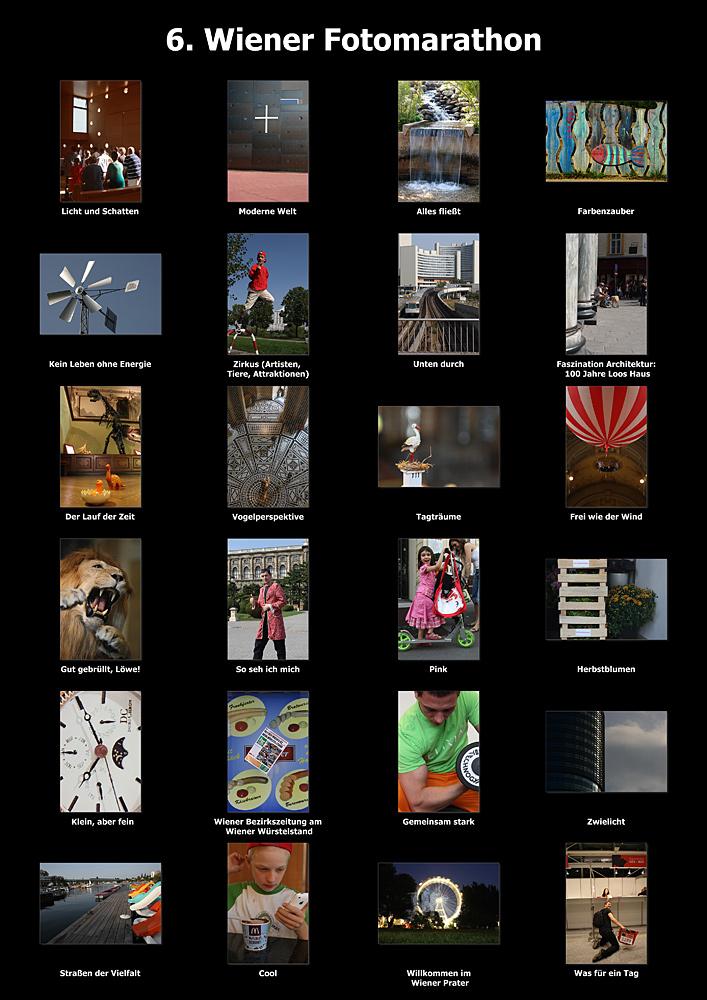 6. Wiener Fotomarathon