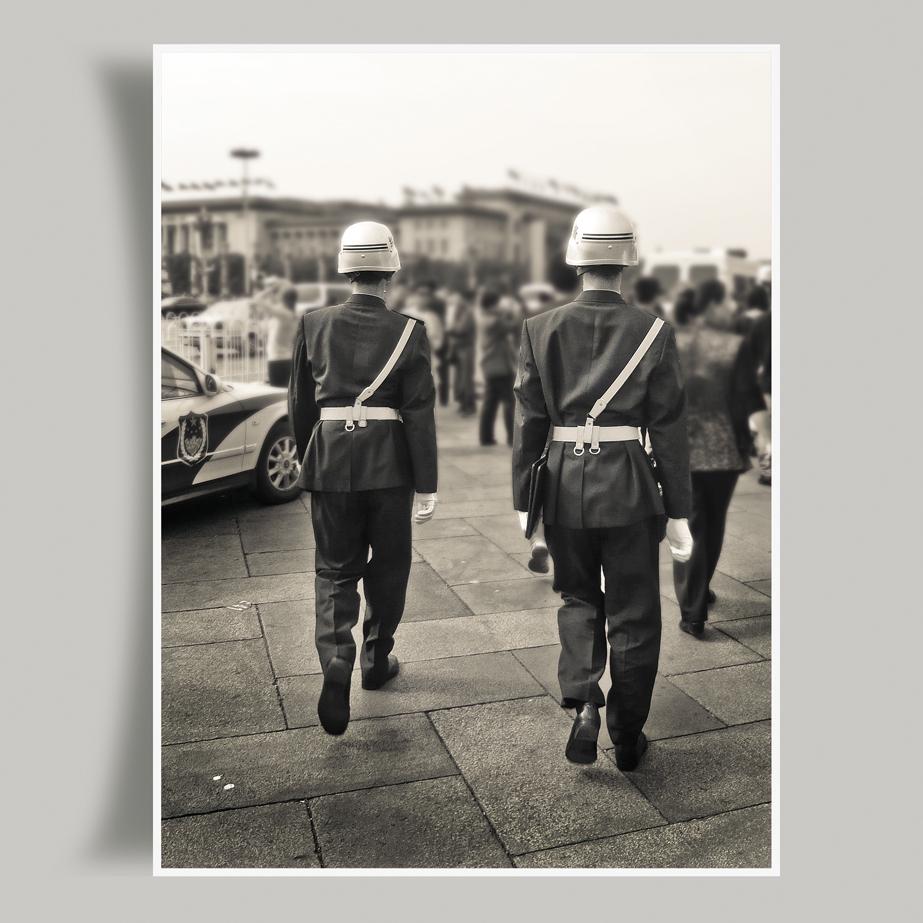 60 Jahre kommunistisches China