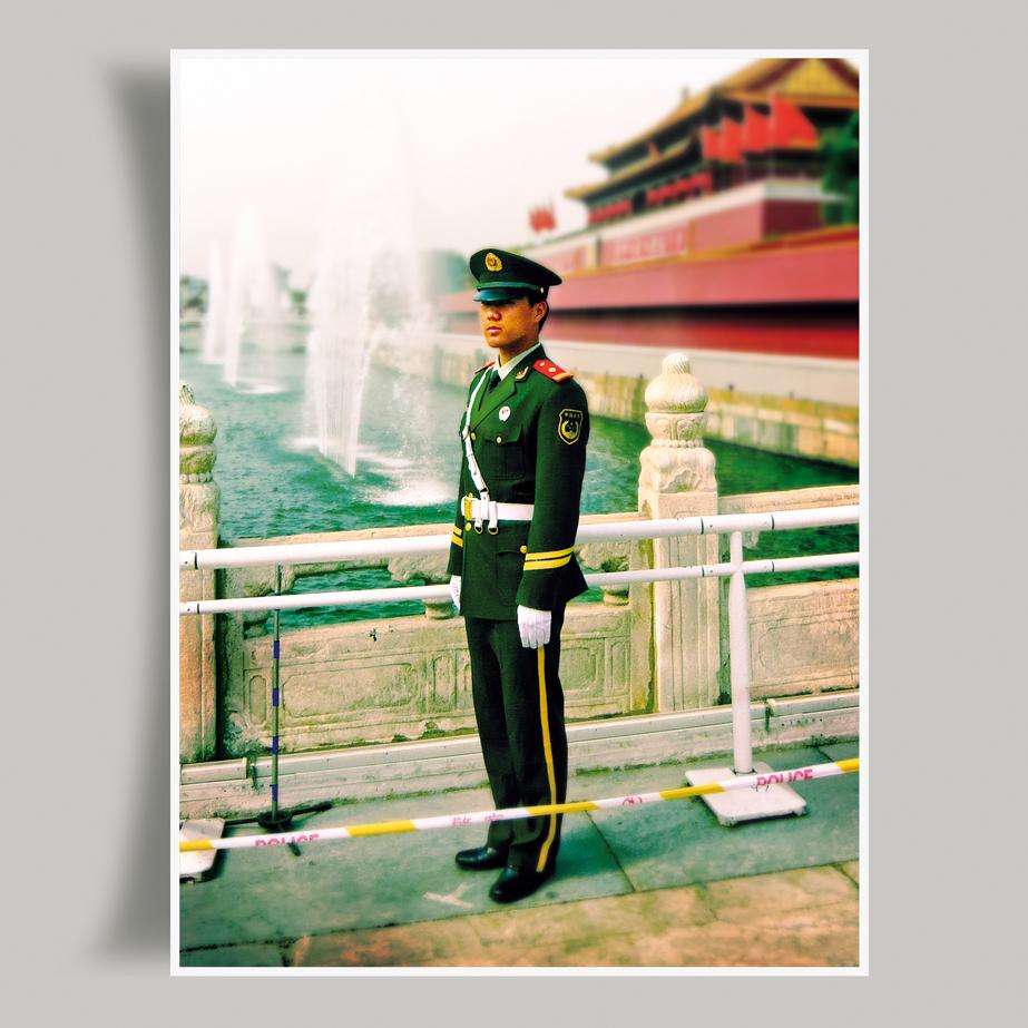 60 Jahre kommunistisches China II