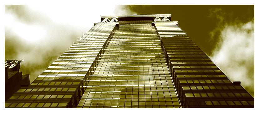 60 Wall Street: Deutsche Bank Building