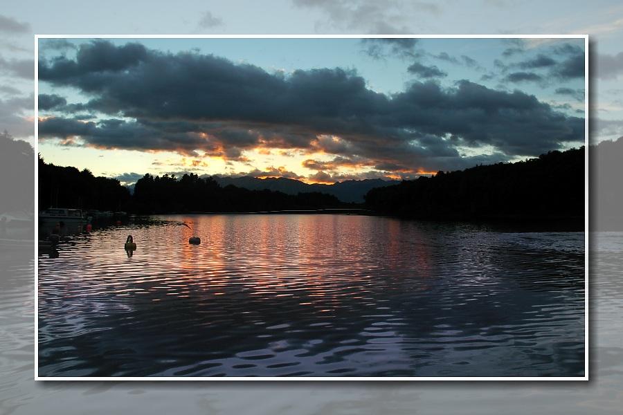 6.00 Lake Manapuri