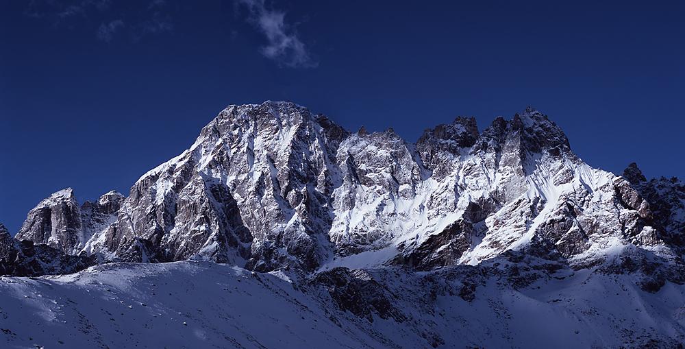 6000er im Himalaya