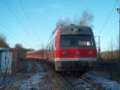 614 058 in Buchholz (Nordheide)