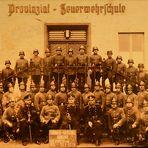 66. Kursus 1939 in der Provinzial-Feuerwehrschule