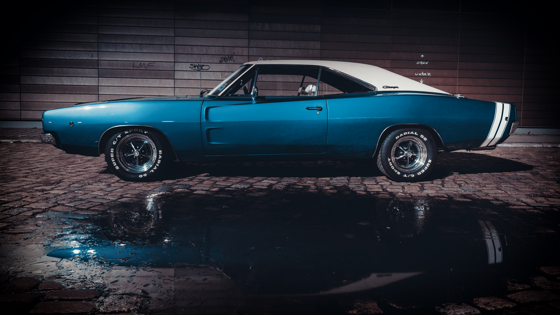 ´68 Dodge Charger