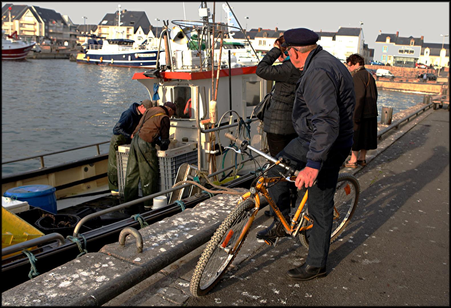 68 pêcheurs