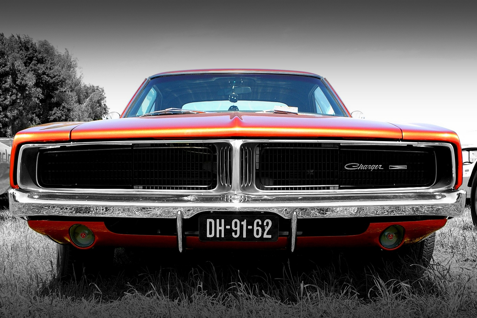 '69 Charger