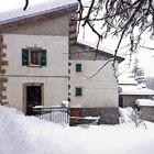 69 cm di neve