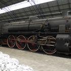 691 model locomotive