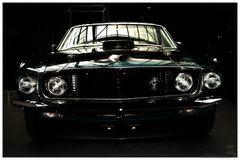 69er Mustang