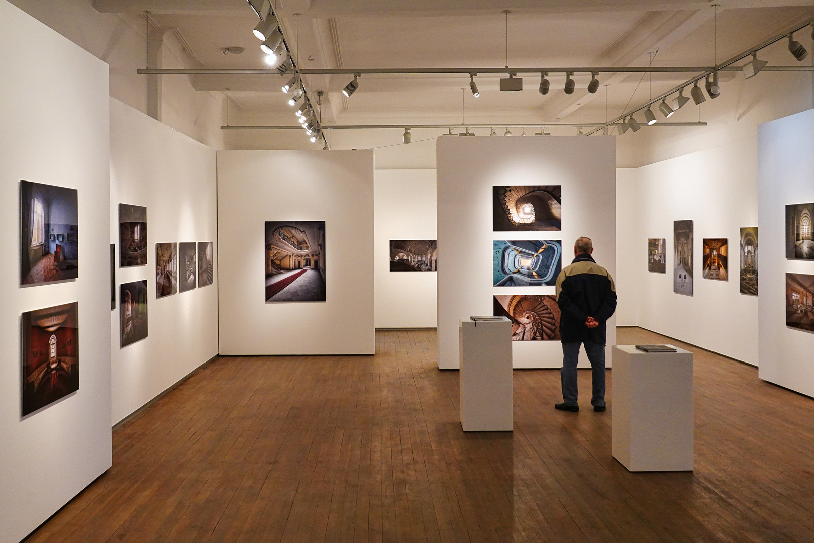 7. Ausstellungsraum