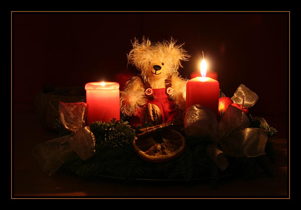 7. Dezember - 2. Advent