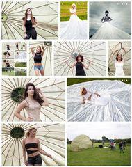 7 Models Ballonshooting snip-Collage