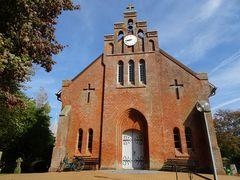 (7) Neue Kirche