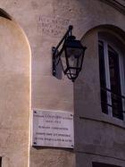 7 rue Neuve des bons Enfans
