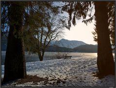 7. Rund um den Altausseer See ...
