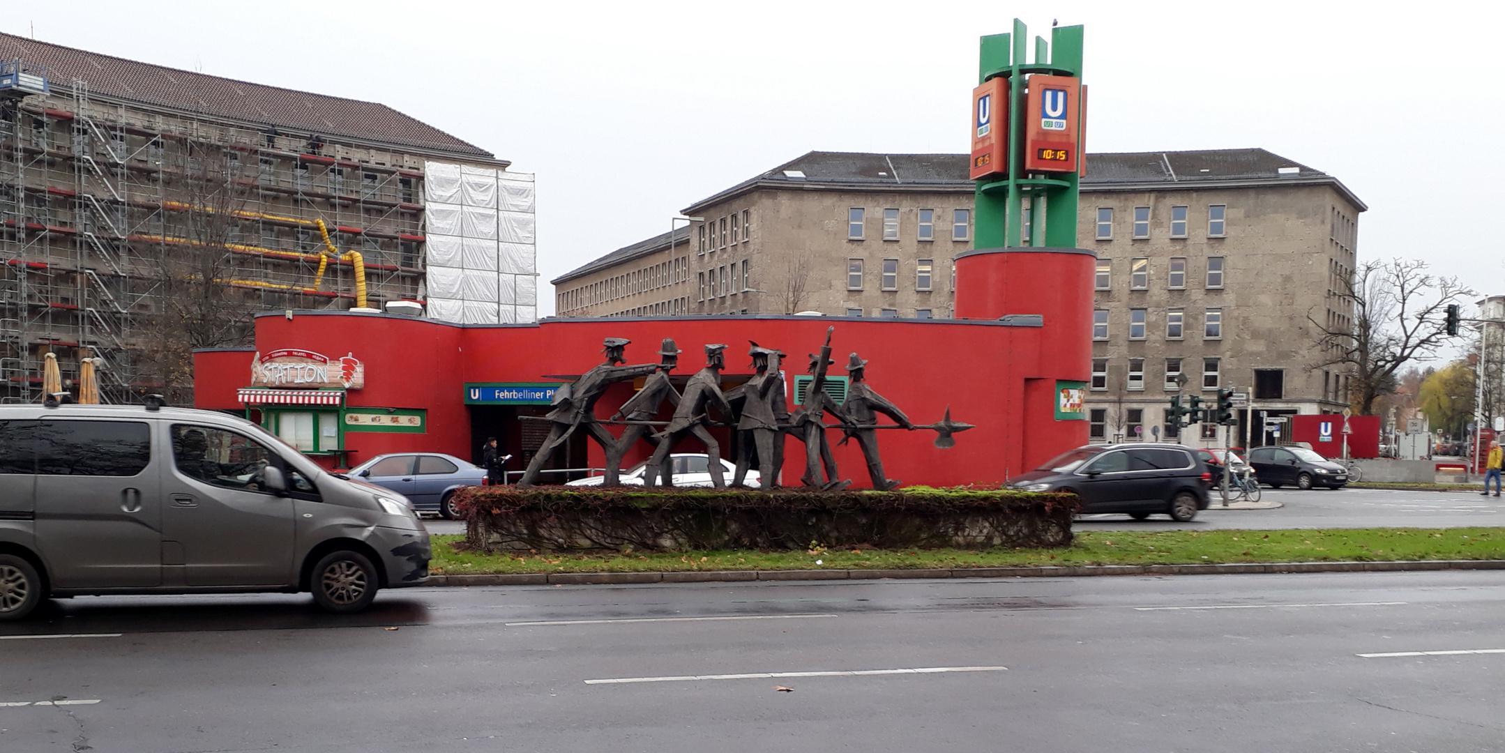 Schwaben Berlin
