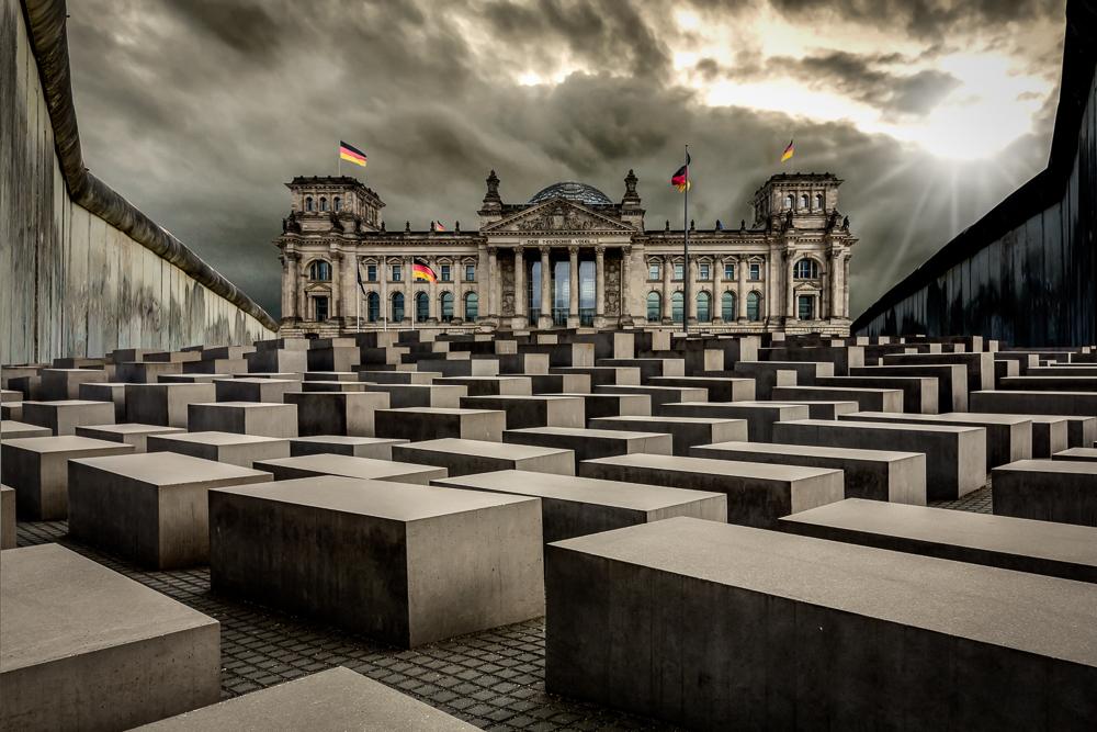 70 Jahre deutsche Geschichte