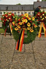 70. Jahrestag der Befreiung des KZ Dachau am 03. Mai 2015 - 01