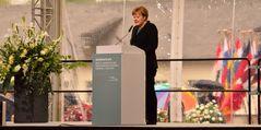 70. Jahrestag der Befreiung des KZ Dachau am 03. Mai 2015 - 02
