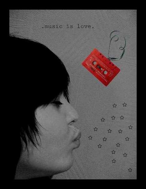 70__music is love