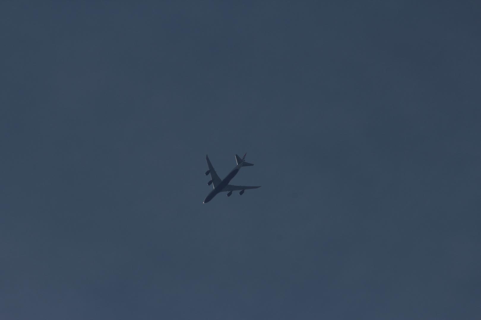 747 Landung Dortmund?????