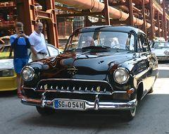 75 Jahre Opel Kapitän 02
