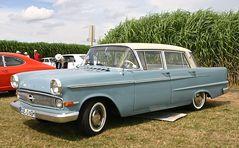 75 Jahre Opel Kapitän 04