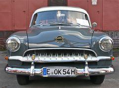 75 Jahre Opel Kapitän 06