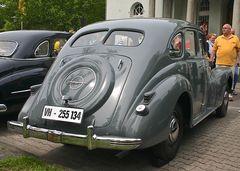 75 Jahre Opel Kapitän 07