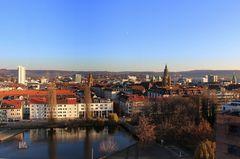 75. Jahrestag der Zerstörung Heilbronns