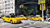 NYC von Sebastian Wessel