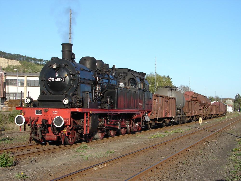 78 468 in Hammelburg