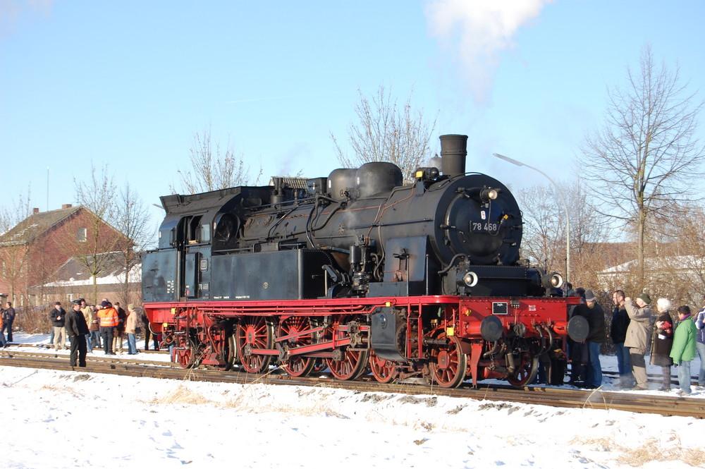 78 468 in Wadersloh