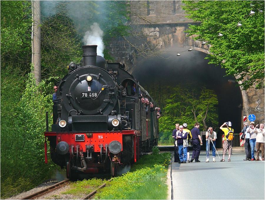 78468 am Kruiner Tunnel
