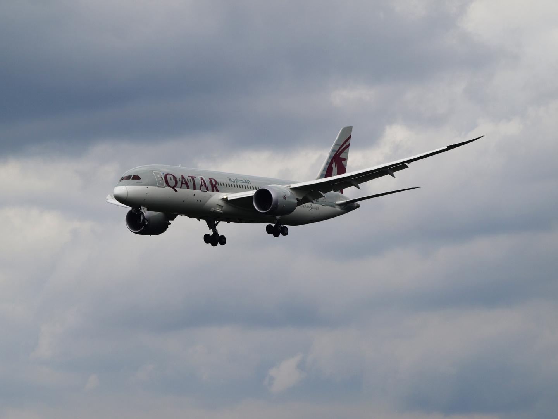 787- Qatar