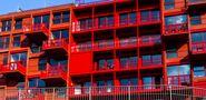 Living in Red von baldrian88