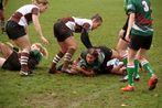 7er Rugby Frauen 7