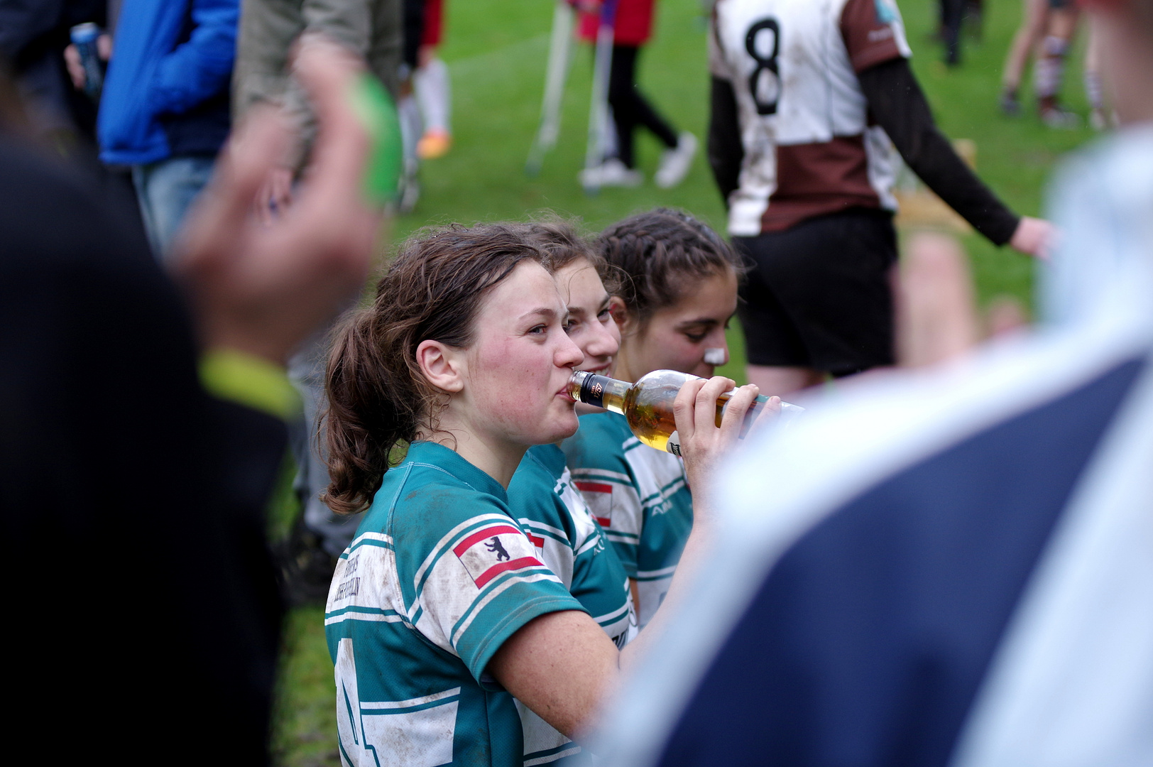 7er Rugby Turnier 2019 - 18