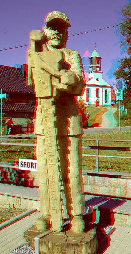 7th Lumberjack Championship