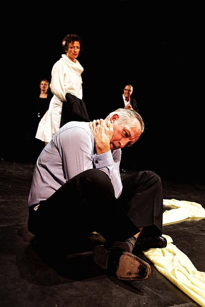 8: Das Theater in der Gems: Jedermann