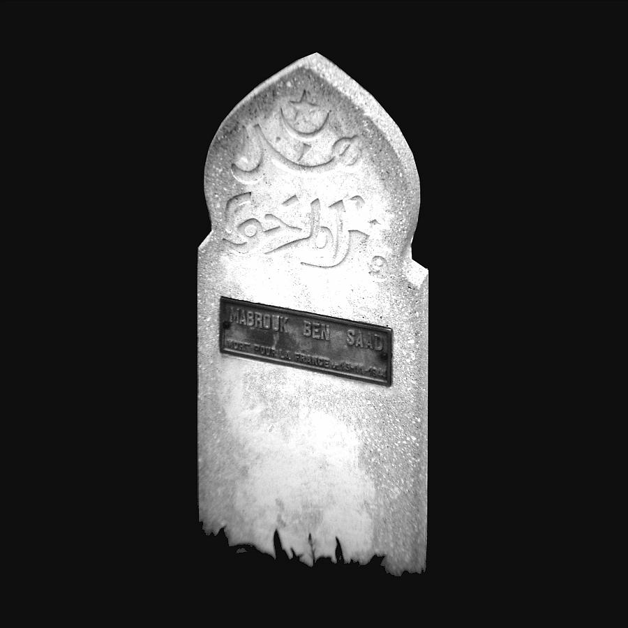 8. Mai 1945 - Saad's Son
