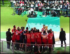 8 Pokalfinale 2010
