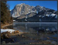 8. Rund um den Altausseer See ...